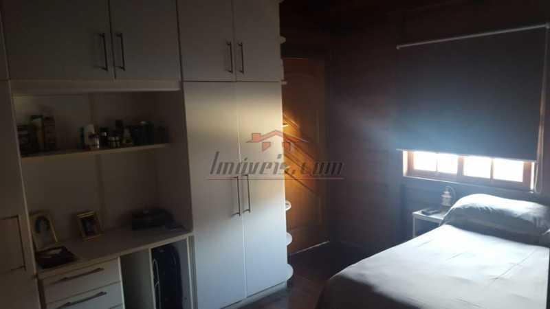 7 - Casa 3 quartos à venda Jardim Sulacap, Rio de Janeiro - R$ 789.000 - PSCA30210 - 8