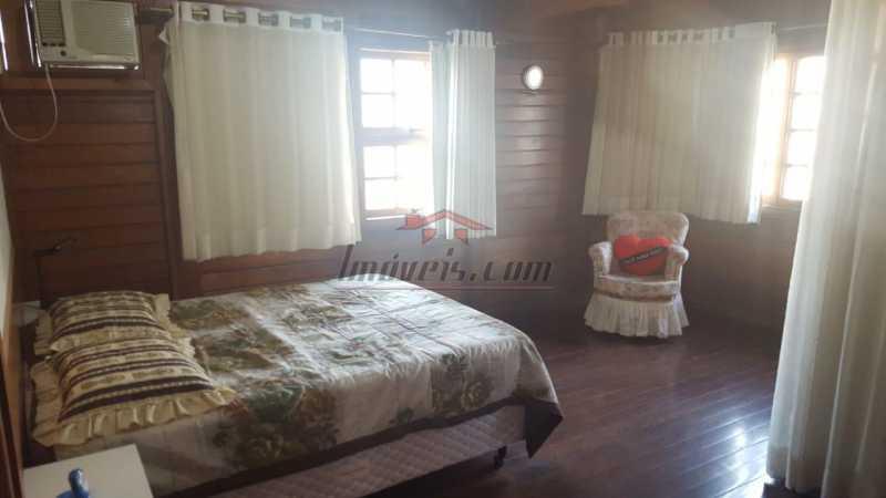 10 - Casa 3 quartos à venda Jardim Sulacap, Rio de Janeiro - R$ 789.000 - PSCA30210 - 11