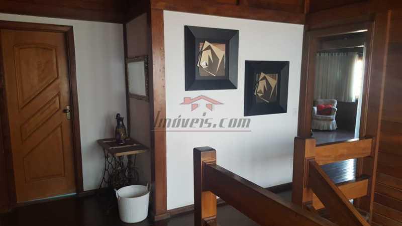 12 - Casa 3 quartos à venda Jardim Sulacap, Rio de Janeiro - R$ 789.000 - PSCA30210 - 13