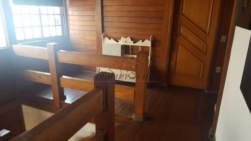 15 - Casa 3 quartos à venda Jardim Sulacap, Rio de Janeiro - R$ 789.000 - PSCA30210 - 15