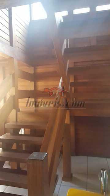 16 - Casa 3 quartos à venda Jardim Sulacap, Rio de Janeiro - R$ 789.000 - PSCA30210 - 16