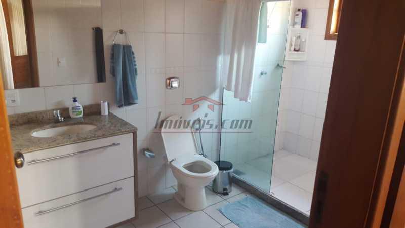 17 - Casa 3 quartos à venda Jardim Sulacap, Rio de Janeiro - R$ 789.000 - PSCA30210 - 17