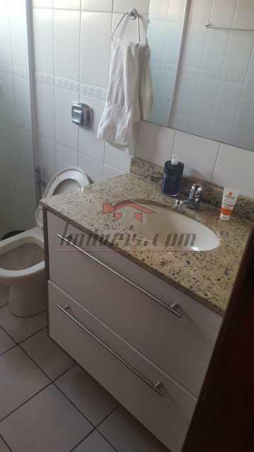 20 - Casa 3 quartos à venda Jardim Sulacap, Rio de Janeiro - R$ 789.000 - PSCA30210 - 20