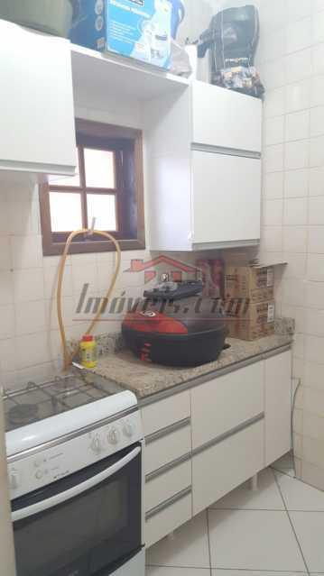 21 - Casa 3 quartos à venda Jardim Sulacap, Rio de Janeiro - R$ 789.000 - PSCA30210 - 21