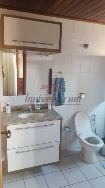 22 - Casa 3 quartos à venda Jardim Sulacap, Rio de Janeiro - R$ 789.000 - PSCA30210 - 22