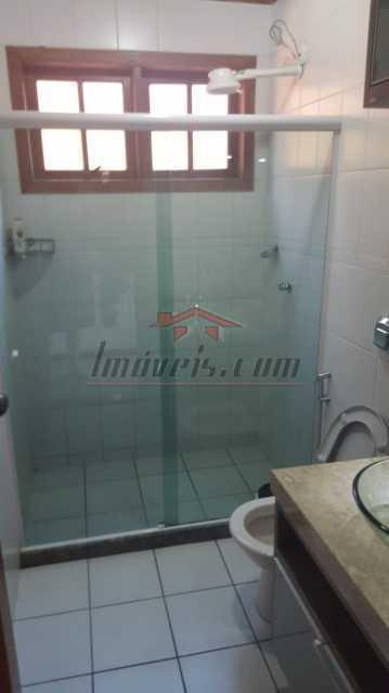 23 - Casa 3 quartos à venda Jardim Sulacap, Rio de Janeiro - R$ 789.000 - PSCA30210 - 23