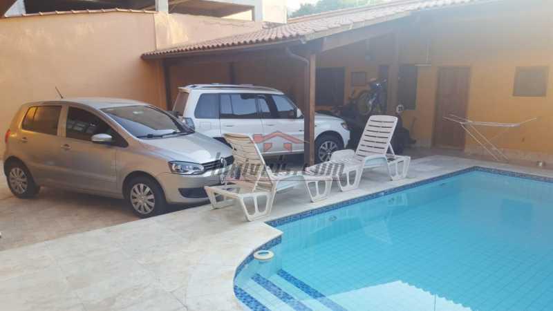 24 - Casa 3 quartos à venda Jardim Sulacap, Rio de Janeiro - R$ 789.000 - PSCA30210 - 24