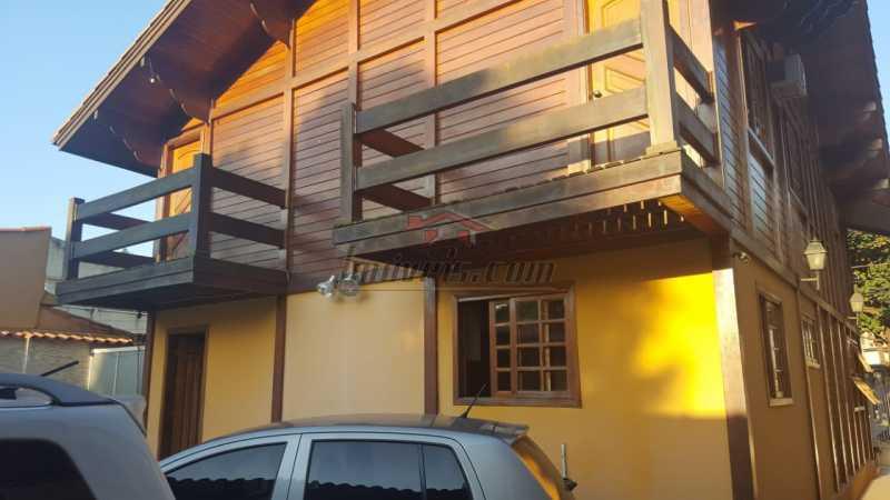 25 - Casa 3 quartos à venda Jardim Sulacap, Rio de Janeiro - R$ 789.000 - PSCA30210 - 25