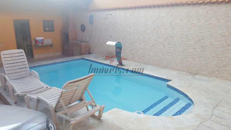 27 - Casa 3 quartos à venda Jardim Sulacap, Rio de Janeiro - R$ 789.000 - PSCA30210 - 27
