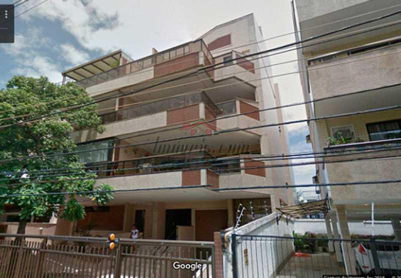 1. - Cobertura 3 quartos à venda Recreio dos Bandeirantes, Rio de Janeiro - R$ 1.299.000 - PECO30130 - 1