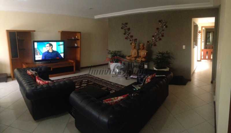 3. - Cobertura 3 quartos à venda Recreio dos Bandeirantes, Rio de Janeiro - R$ 1.299.000 - PECO30130 - 4