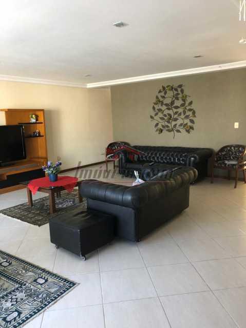 4. - Cobertura 3 quartos à venda Recreio dos Bandeirantes, Rio de Janeiro - R$ 1.299.000 - PECO30130 - 5