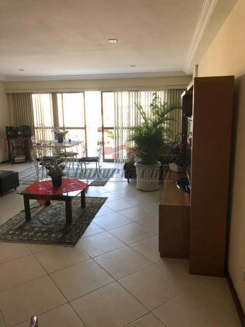 7. - Cobertura 3 quartos à venda Recreio dos Bandeirantes, Rio de Janeiro - R$ 1.299.000 - PECO30130 - 8