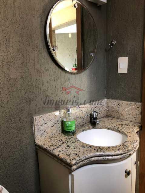 15. - Cobertura 3 quartos à venda Recreio dos Bandeirantes, Rio de Janeiro - R$ 1.299.000 - PECO30130 - 16