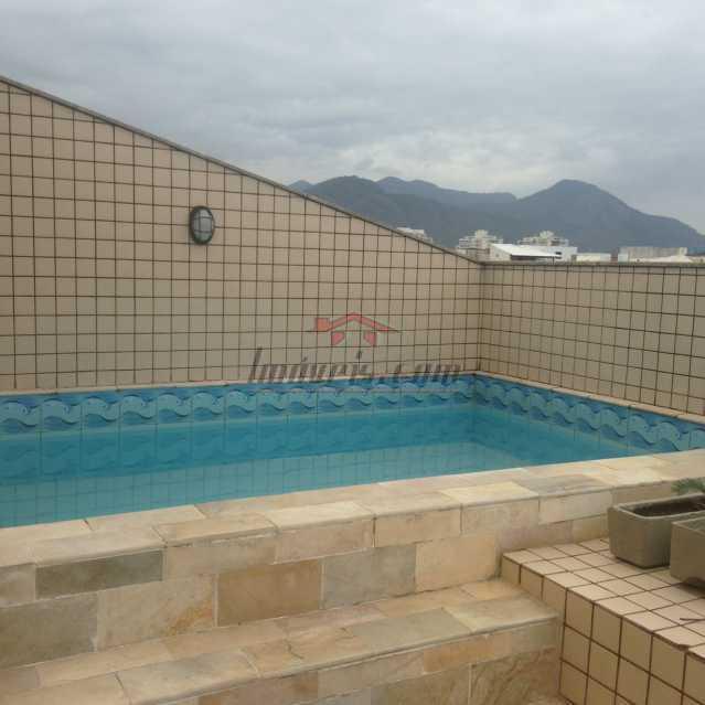 22. - Cobertura 3 quartos à venda Recreio dos Bandeirantes, Rio de Janeiro - R$ 1.299.000 - PECO30130 - 23