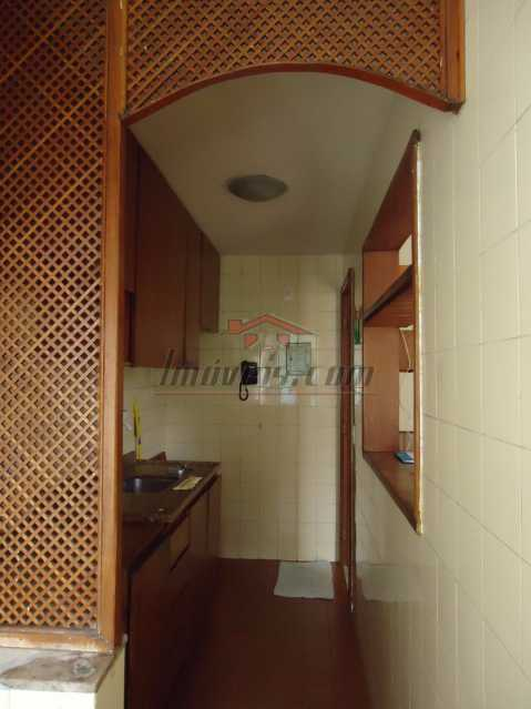 14. - Apartamento 2 quartos à venda Itanhangá, Rio de Janeiro - R$ 190.000 - PEAP21949 - 15