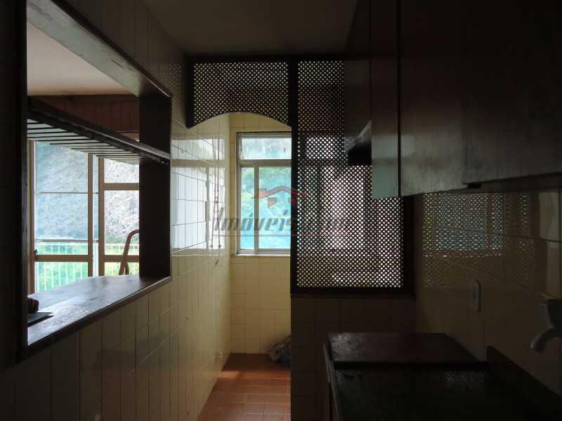 16. - Apartamento 2 quartos à venda Itanhangá, Rio de Janeiro - R$ 190.000 - PEAP21949 - 17