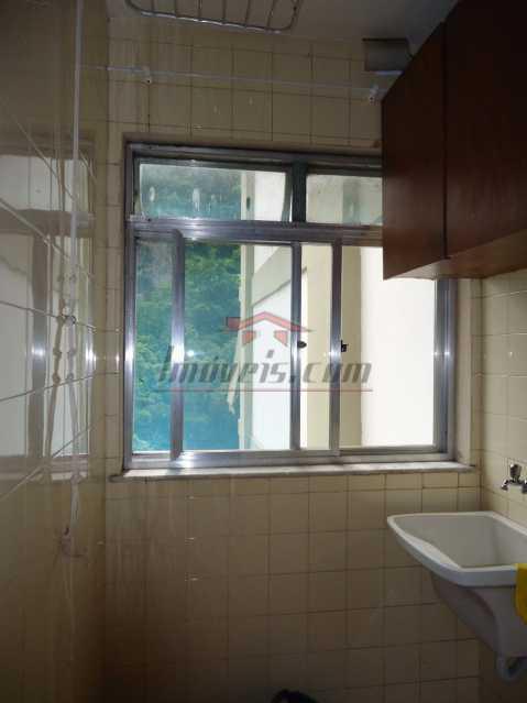17. - Apartamento 2 quartos à venda Itanhangá, Rio de Janeiro - R$ 190.000 - PEAP21949 - 18