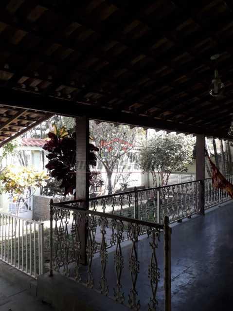 3 - Casa em Condomínio 3 quartos à venda Taquara, Rio de Janeiro - R$ 789.000 - PECN30293 - 4