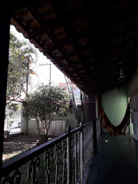4 - Casa em Condomínio 3 quartos à venda Taquara, Rio de Janeiro - R$ 789.000 - PECN30293 - 5