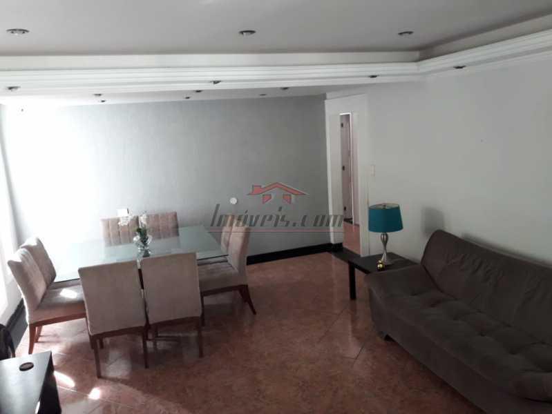 5 - Casa em Condomínio 3 quartos à venda Taquara, Rio de Janeiro - R$ 789.000 - PECN30293 - 6