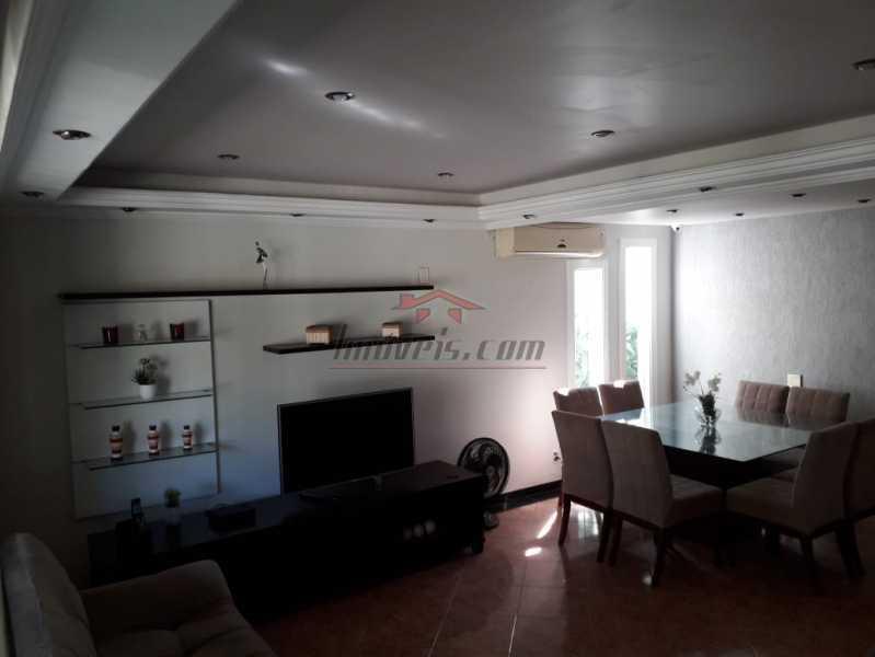6 - Casa em Condomínio 3 quartos à venda Taquara, Rio de Janeiro - R$ 789.000 - PECN30293 - 7