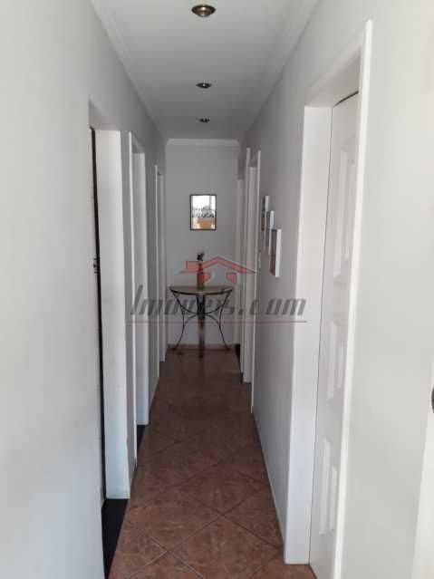 7 - Casa em Condomínio 3 quartos à venda Taquara, Rio de Janeiro - R$ 789.000 - PECN30293 - 8