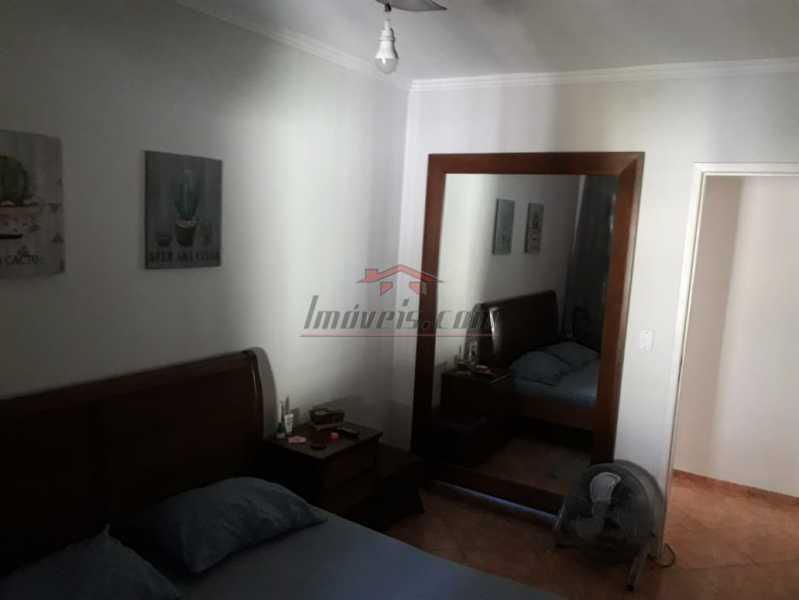 9 - Casa em Condomínio 3 quartos à venda Taquara, Rio de Janeiro - R$ 789.000 - PECN30293 - 10