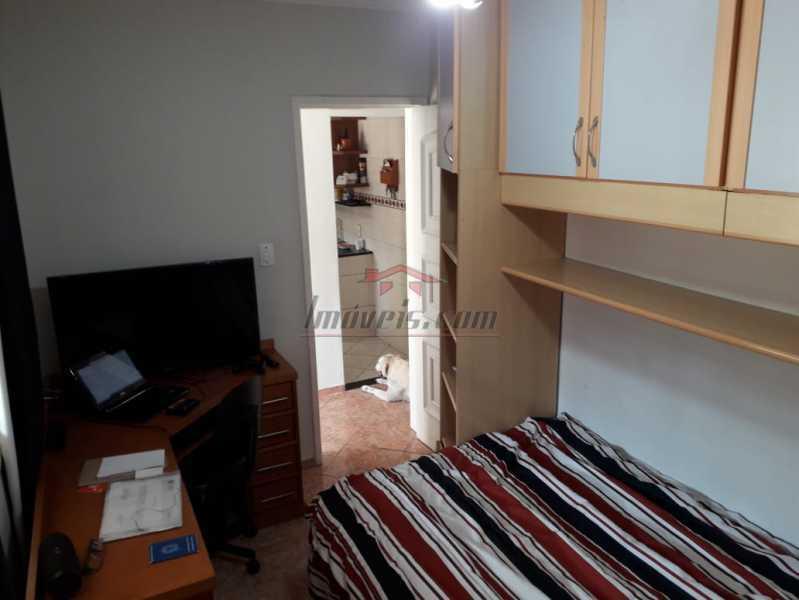 11 - Casa em Condomínio 3 quartos à venda Taquara, Rio de Janeiro - R$ 789.000 - PECN30293 - 12