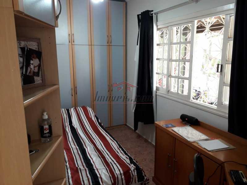 13 - Casa em Condomínio 3 quartos à venda Taquara, Rio de Janeiro - R$ 789.000 - PECN30293 - 13