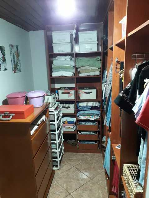 14 - Casa em Condomínio 3 quartos à venda Taquara, Rio de Janeiro - R$ 789.000 - PECN30293 - 14