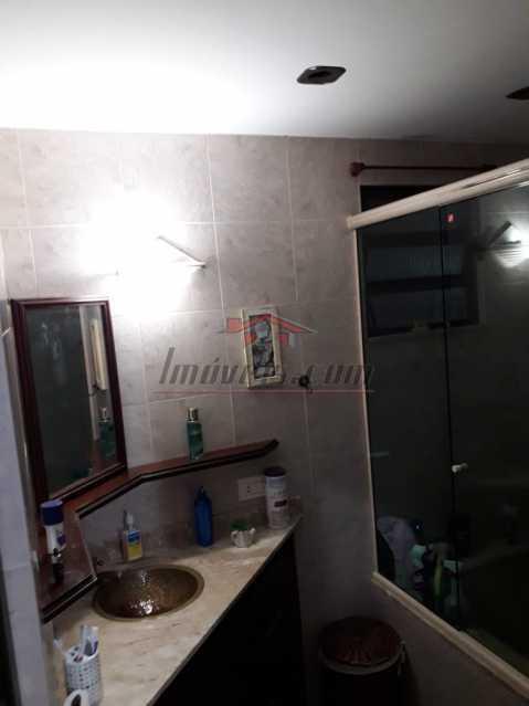 15 - Casa em Condomínio 3 quartos à venda Taquara, Rio de Janeiro - R$ 789.000 - PECN30293 - 15