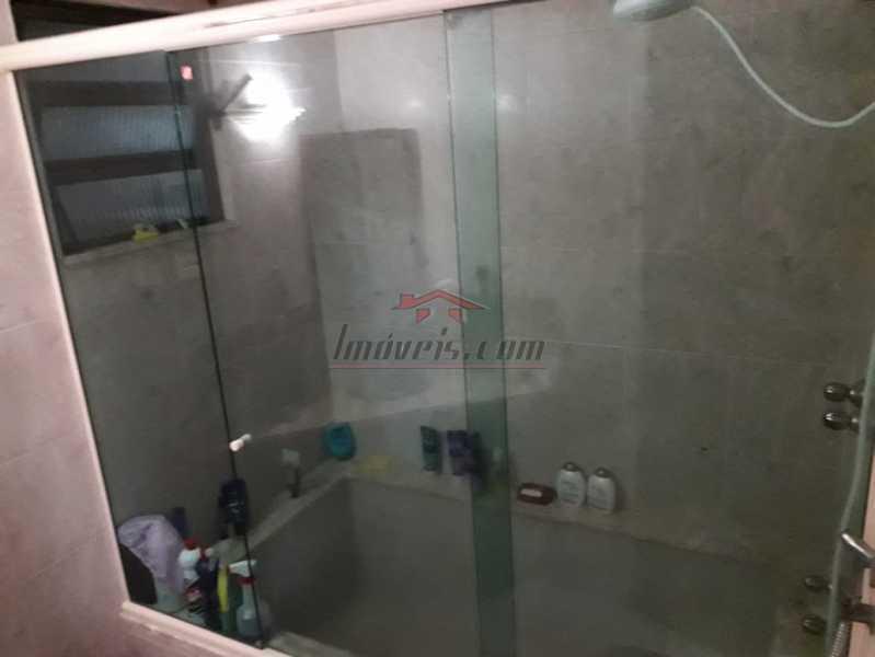 16 - Casa em Condomínio 3 quartos à venda Taquara, Rio de Janeiro - R$ 789.000 - PECN30293 - 16