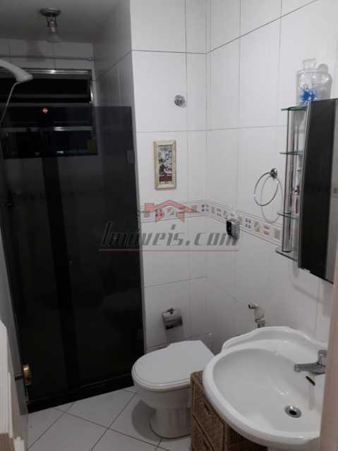 17 - Casa em Condomínio 3 quartos à venda Taquara, Rio de Janeiro - R$ 789.000 - PECN30293 - 17