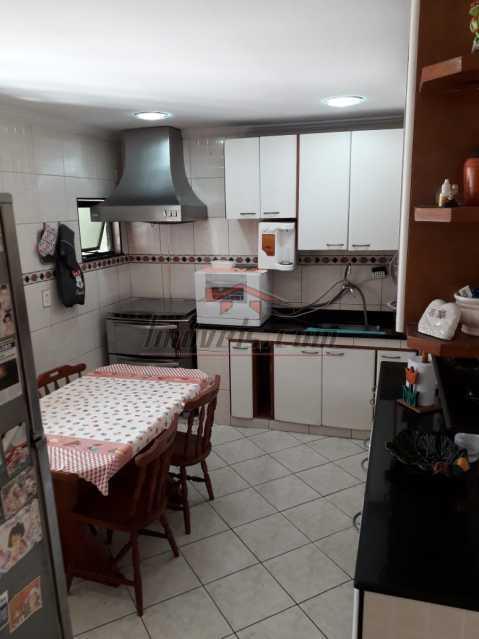 18 - Casa em Condomínio 3 quartos à venda Taquara, Rio de Janeiro - R$ 789.000 - PECN30293 - 18