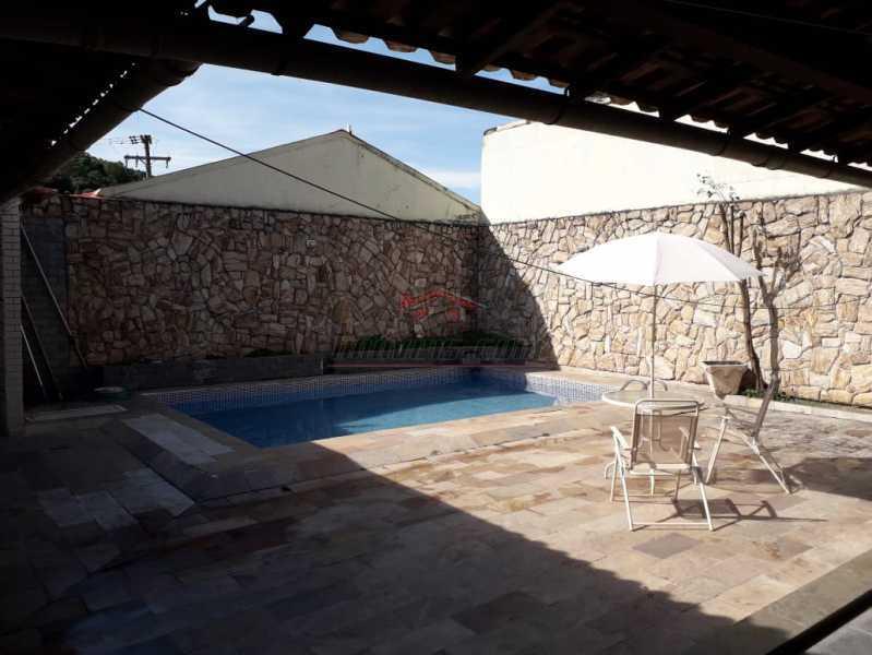20 - Casa em Condomínio 3 quartos à venda Taquara, Rio de Janeiro - R$ 789.000 - PECN30293 - 20