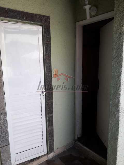 23 - Casa em Condomínio 3 quartos à venda Taquara, Rio de Janeiro - R$ 789.000 - PECN30293 - 23