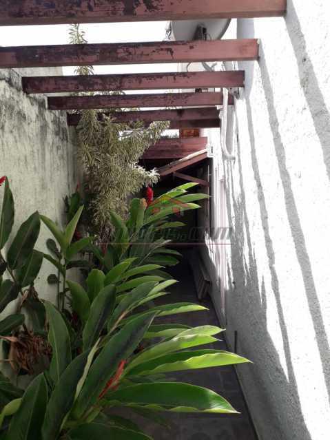 24 - Casa em Condomínio 3 quartos à venda Taquara, Rio de Janeiro - R$ 789.000 - PECN30293 - 24