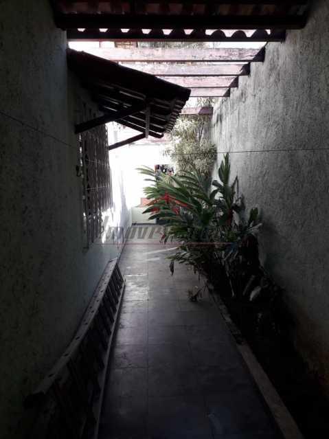 25 - Casa em Condomínio 3 quartos à venda Taquara, Rio de Janeiro - R$ 789.000 - PECN30293 - 25