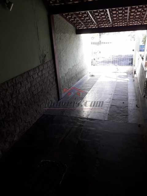 26 - Casa em Condomínio 3 quartos à venda Taquara, Rio de Janeiro - R$ 789.000 - PECN30293 - 26
