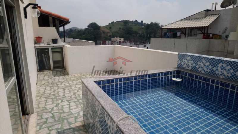 2 - Cobertura 3 quartos à venda Campinho, Rio de Janeiro - R$ 477.000 - PSCO30079 - 3