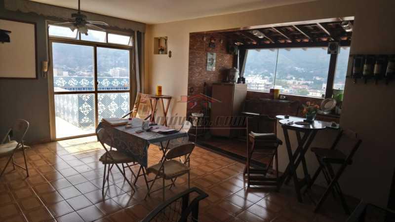 3 - Cobertura 3 quartos à venda Campinho, Rio de Janeiro - R$ 477.000 - PSCO30079 - 4