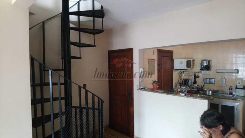 6 - Cobertura 3 quartos à venda Campinho, Rio de Janeiro - R$ 480.000 - PSCO30079 - 7