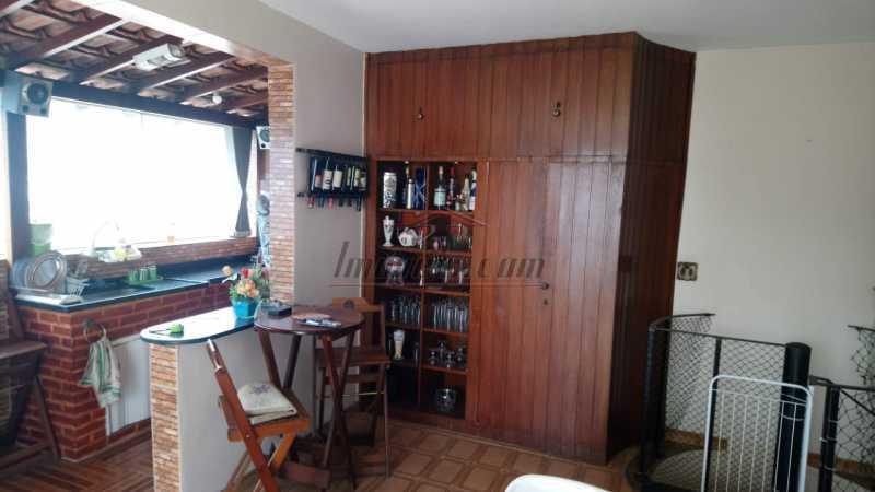 7 - Cobertura 3 quartos à venda Campinho, Rio de Janeiro - R$ 477.000 - PSCO30079 - 8