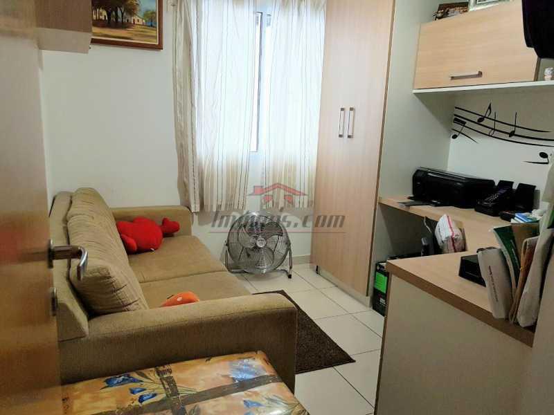 2 - Casa em Condomínio 3 quartos à venda Praça Seca, Rio de Janeiro - R$ 309.000 - PSCN30151 - 3