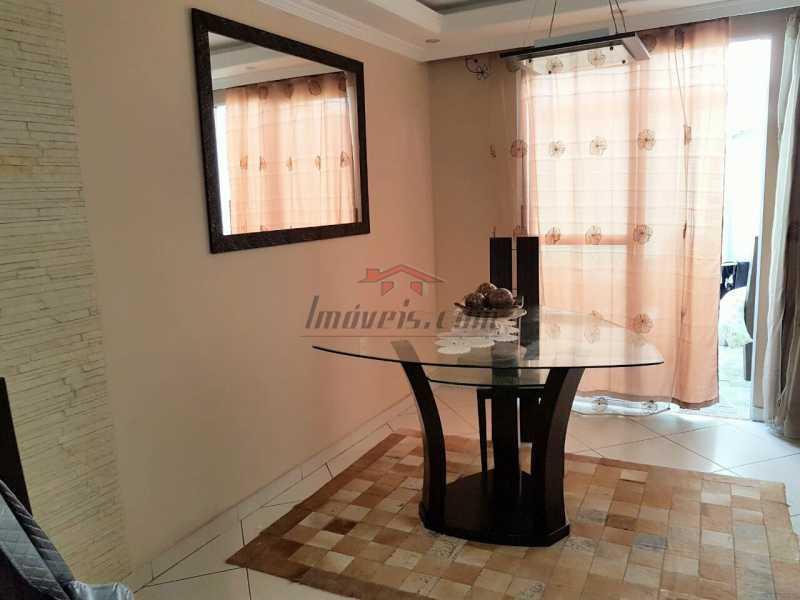 5 - Casa em Condomínio 3 quartos à venda Praça Seca, Rio de Janeiro - R$ 309.000 - PSCN30151 - 6