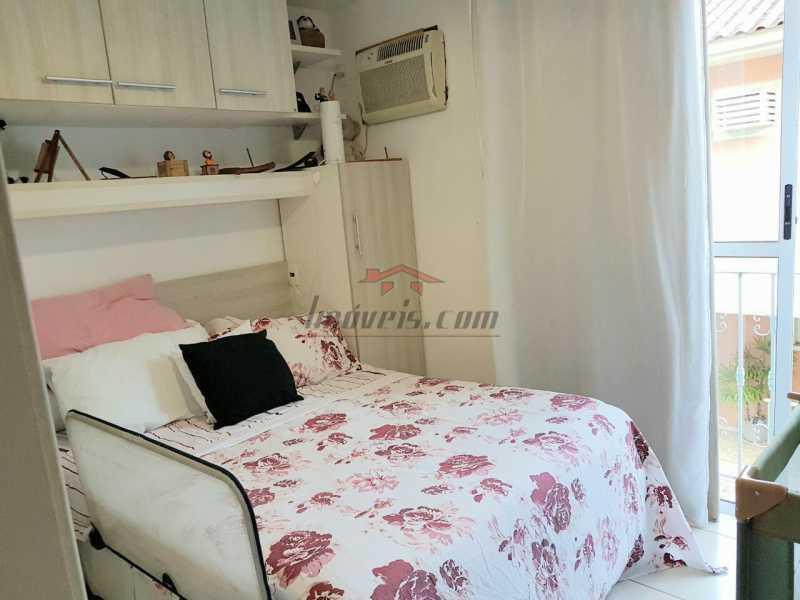 6 - Casa em Condomínio 3 quartos à venda Praça Seca, Rio de Janeiro - R$ 309.000 - PSCN30151 - 7