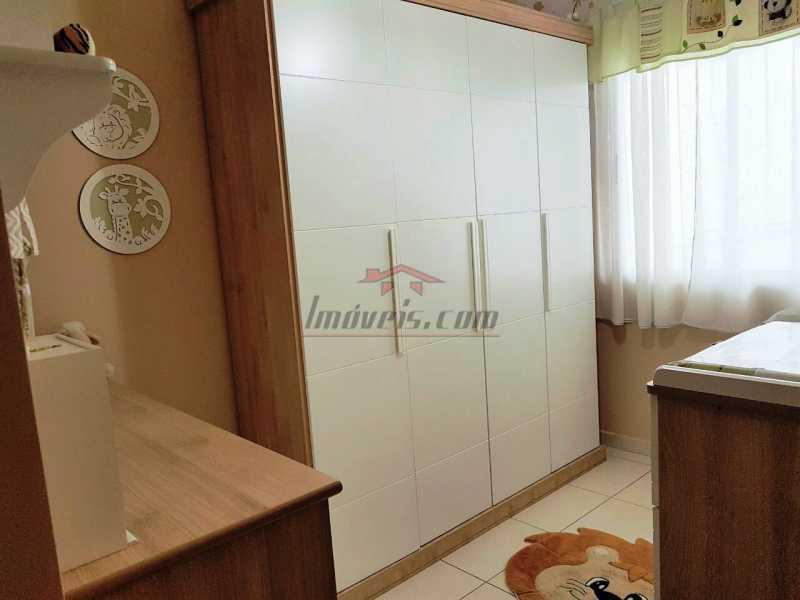 7 - Casa em Condomínio 3 quartos à venda Praça Seca, Rio de Janeiro - R$ 309.000 - PSCN30151 - 8
