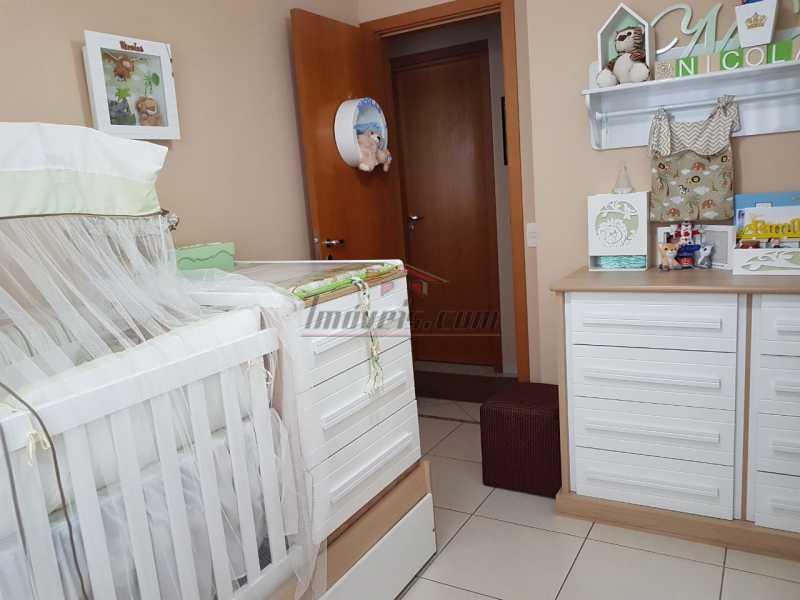 11 - Casa em Condomínio 3 quartos à venda Praça Seca, Rio de Janeiro - R$ 309.000 - PSCN30151 - 12