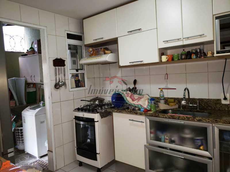 12 - Casa em Condomínio 3 quartos à venda Praça Seca, Rio de Janeiro - R$ 309.000 - PSCN30151 - 13